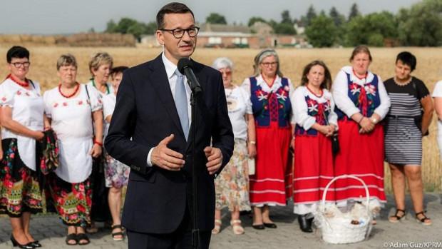 Morawicki: Sprzedaży produktów do 100 tys. zł będzie nieopodatkowana