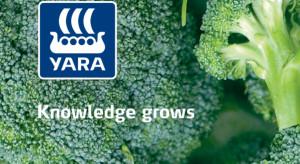 Yara importuje węglan potasu z Białorusi mimo sankcji UE