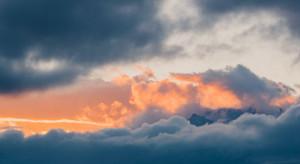 Trąby powietrzne, burze, grad - sprawdź ostrzeżenia IMGW