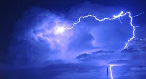 IMGW: w niedzielę upał i burze z gradem głównie we wschodniej Polsce