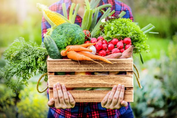 Projekt: żywność od rolników sprzedawana w całym kraju