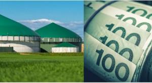 Trwa nabór wniosków o dofinansowanie dla biogazowni rolniczych