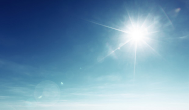 IMGW: w sobotę zrobi się cieplej