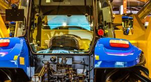 Włochy: Sprzedaż ciągników wzrosła 50 proc. w pół roku