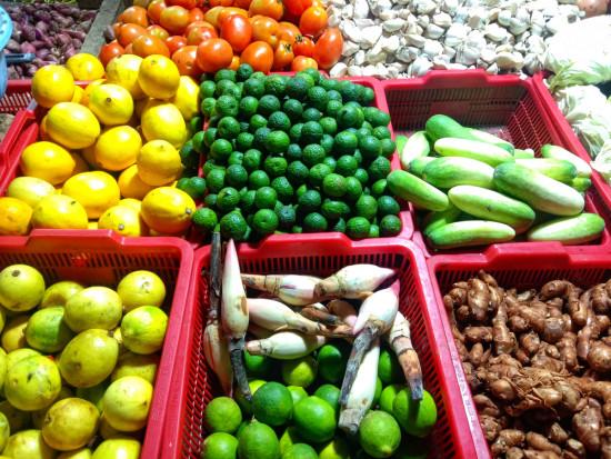 Meksyk: eksport produktów rolno-spożywczych najwyższy od 29 lat