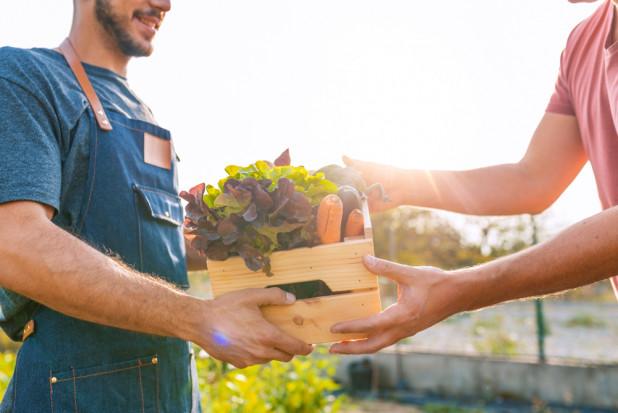Ułatwienia dla rolników prowadzących handel detaliczny - rząd pracuje nad projektem