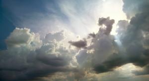 Synoptyk IMGW: we wtorek przelotne deszcze i burze w całym kraju