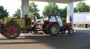 Będzie zwiększenie limitu zużywanego oleju napędowego na 1 ha do 110 l