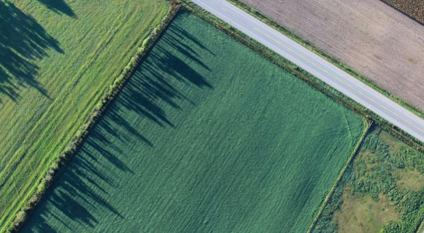 KOWR: coraz mniej gruntów do zagospodarowania