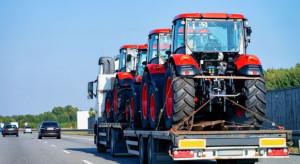 Pomimo wysokich cen sprzedaż ciągników rolniczych w Polsce jest rekordowa