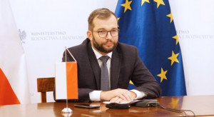 Puda: w Polskim Ładzie i KPO przeznaczono dużo środków, by odbudować polskie przetwórstwo