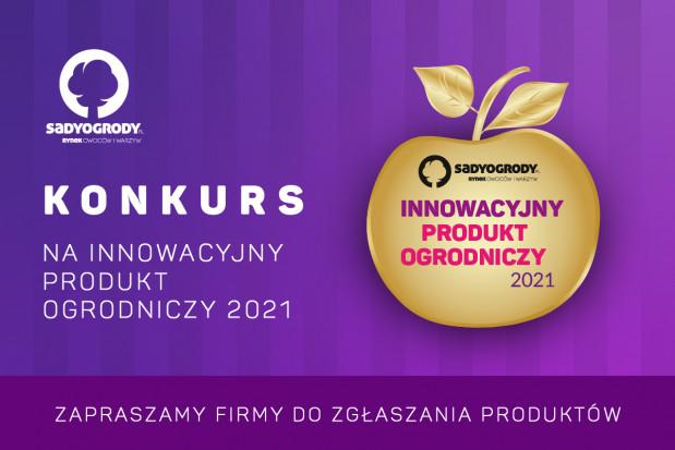 Innowacyjny Produkt Ogrodniczy 2021: Ostatnie dni zgłoszeń!