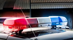 Lubelskie: Policja zatrzymała pijanego traktorzystę; miał 4 promile alkoholu