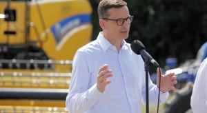 Premier: polska wieś jest fundamentem polskości