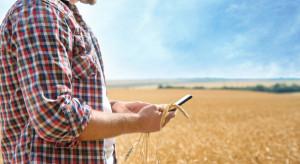 MRiRW: w tym roku zgłaszanie szkód suszowych tylko przez specjalną aplikację