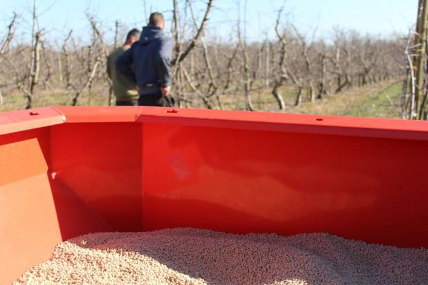 GUS: w ciągu 10 lat zużycie nawozów w Polsce wzrosło o 10 proc.
