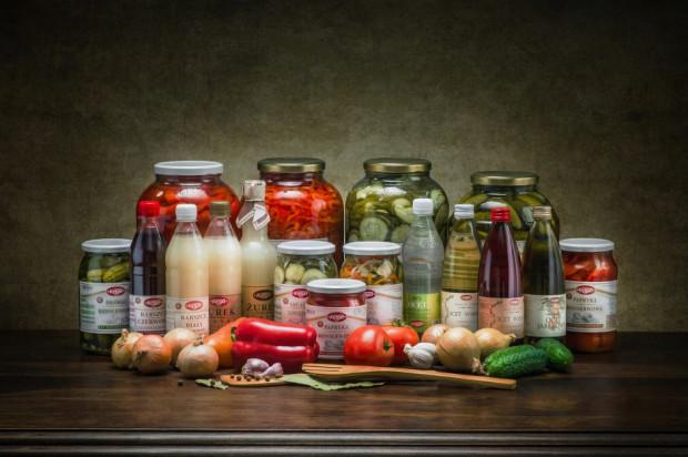 """Konsumenci zwracają uwagę na """"czyste etykiety"""" przetworów warzywnych"""