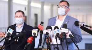 PSL złożył wniosek o wotum nieufności wobec ministra rolnictwa Grzegorza Pudy