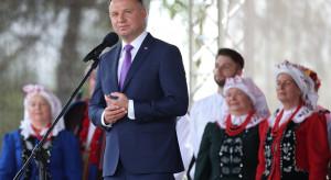 Prezydent: polscy rolnicy zapewniają nam bezpieczeństwo żywnościowe