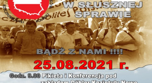 Sadownicy będą protestować po zakładem Döhlera