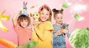 Lidl z Disneyem chce zachęcić dzieci do spożycia owoców i warzyw