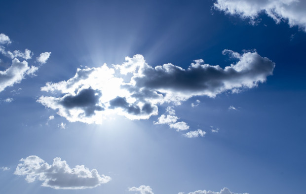 IMGW: w środę lepsza pogoda; będzie słoneczniej