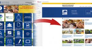 Portal ARiMR od września pod nowym adresem