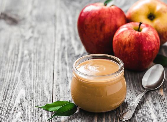6 zastosowań musu jabłkowego