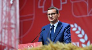 Premier: w tym roku na polską wieś popegeerowską trafi 1 mld zł