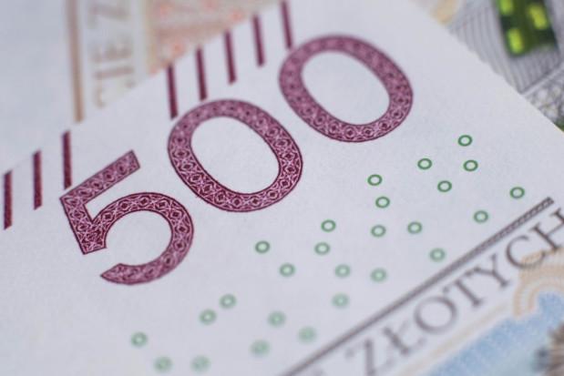 We wtorek rząd zajmie się zmianami w 500 plus