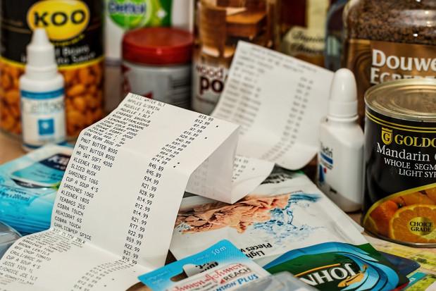 Inflacja bije rekordy. Wzrost cen żywności przyspieszy