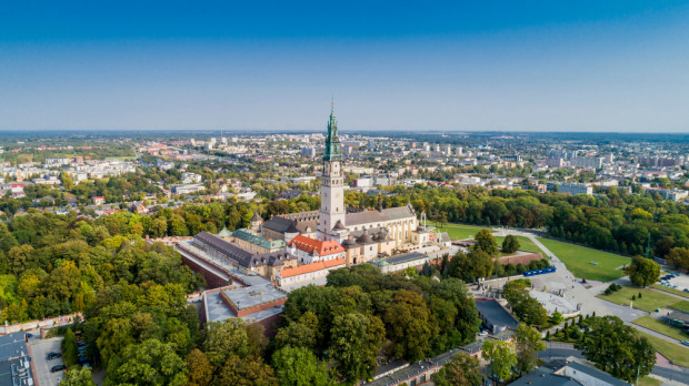 W weekend Krajowa Wystawa Rolnicza i dożynki w Częstochowie