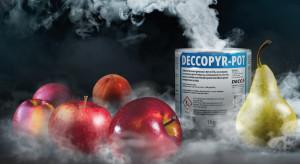 UPL z nowym produktem w Polsce do ochrony przechowalniczej jabłek