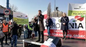 Polacy popierają rolnicze protesty