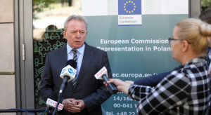 Wojciechowski: Polskie rolnictwo dostaje z UE środki, jakich wcześniej nie widziało