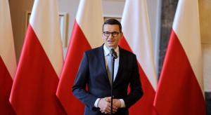 Premier: trzeba wykorzystać potencjał polskiego rolnictwa