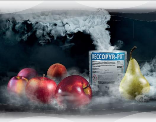 Nowe rozwiązanie w przechowalnictwie jabłek i gruszek od UPL