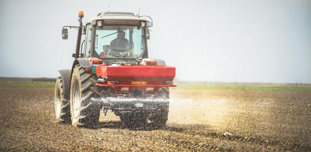 Wysokie ceny nawozów doprowadzą do spadku zakupów?
