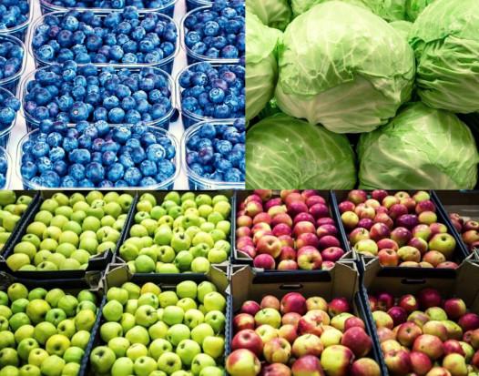 Kto zarabia na owocach i warzywach? UOKiK skontroluje marże pośredników