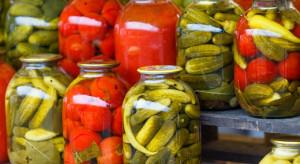 IJHARS skontrolowała jakość handlową przetworów warzywnych w 2021 r.