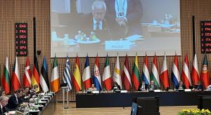 MRiRW: Obszary wiejskie głównym tematem rozmów ministrów rolnictwa UE