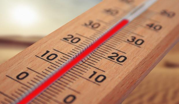 Węgry: Średnia temperatura jesieni z ostatnich 25 lat podniosła się o prawie 1 stopień