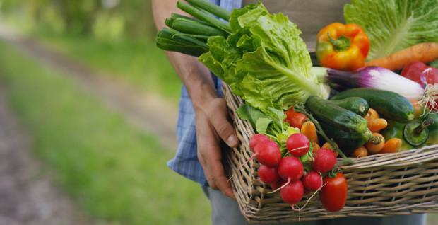 Wysokie ceny barierą dla rynku żywności ekologicznej w Polsce