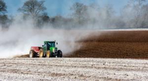 Wzrosło zainteresowanie wapnowaniem gleb