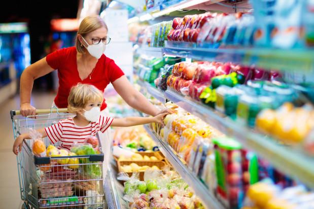 Ceny żywności w Polsce stale rosną