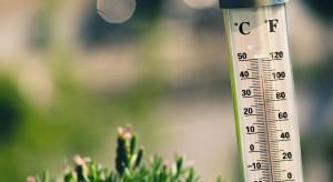 Pogoda: Nadchodzi ochłodzenie