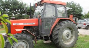 Oszczędzaj czas, kupuj maszyny i środki do produkcji na GieldaRolna.pl