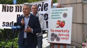 Maliszewski: System pozwala dominować sieciom handlowym. To patologia! (video)