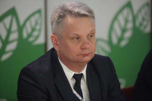 Maliszewski: Potrzebujemy ogromnych zmian w organizacji dystrybucji jabłek