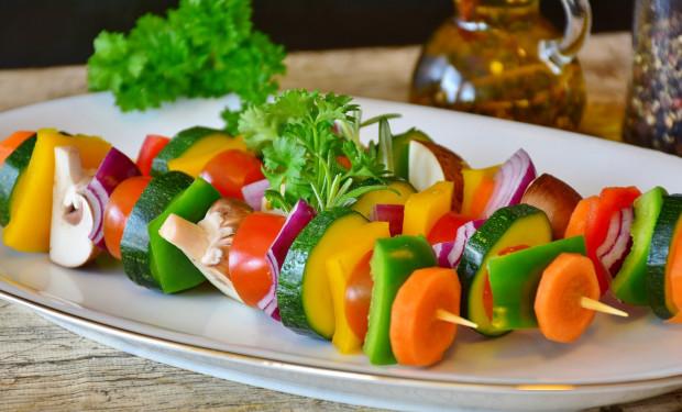 Owoce i warzywa są kluczowe w budowaniu odporności
